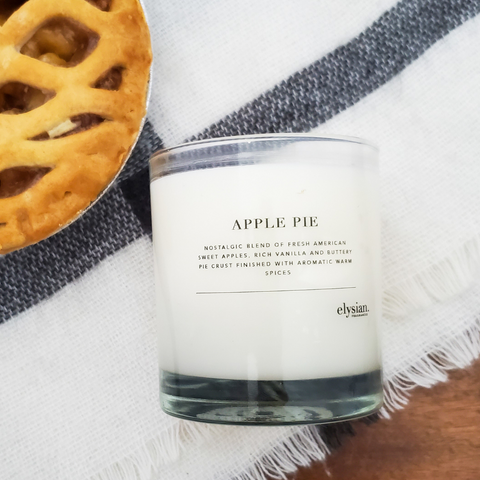 Apple Pie - LIMITED EDITION - Elysian Fragrance