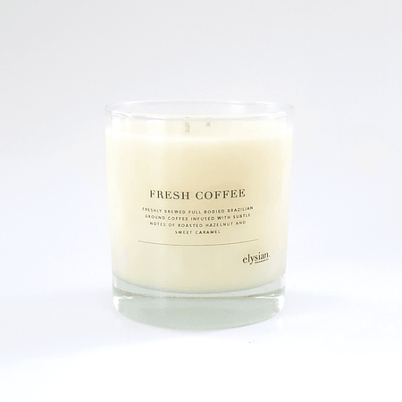 Fresh Coffee - Elysian Fragrance