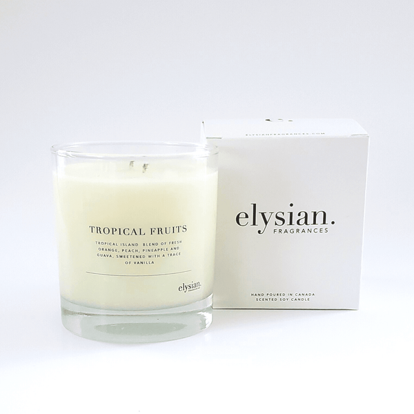 Tropical Fruits - Elysian Fragrance