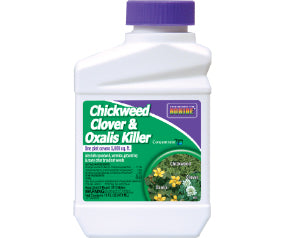 Chickweed/clover killer 16oz