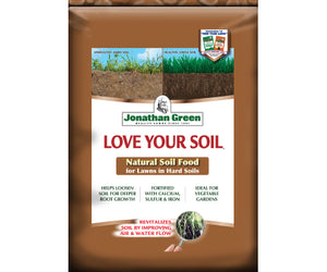 Love Your Soil 5m
