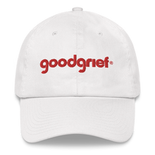 Load image into Gallery viewer, Pyrex Logo Embroidered Dad Hat