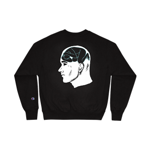 Anxiety Champion Sweatshirt