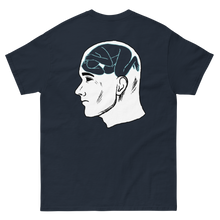 Load image into Gallery viewer, Anxiety Teal Tee
