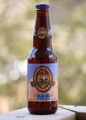 Open image in slideshow, Church Key West Coast Pale Ale