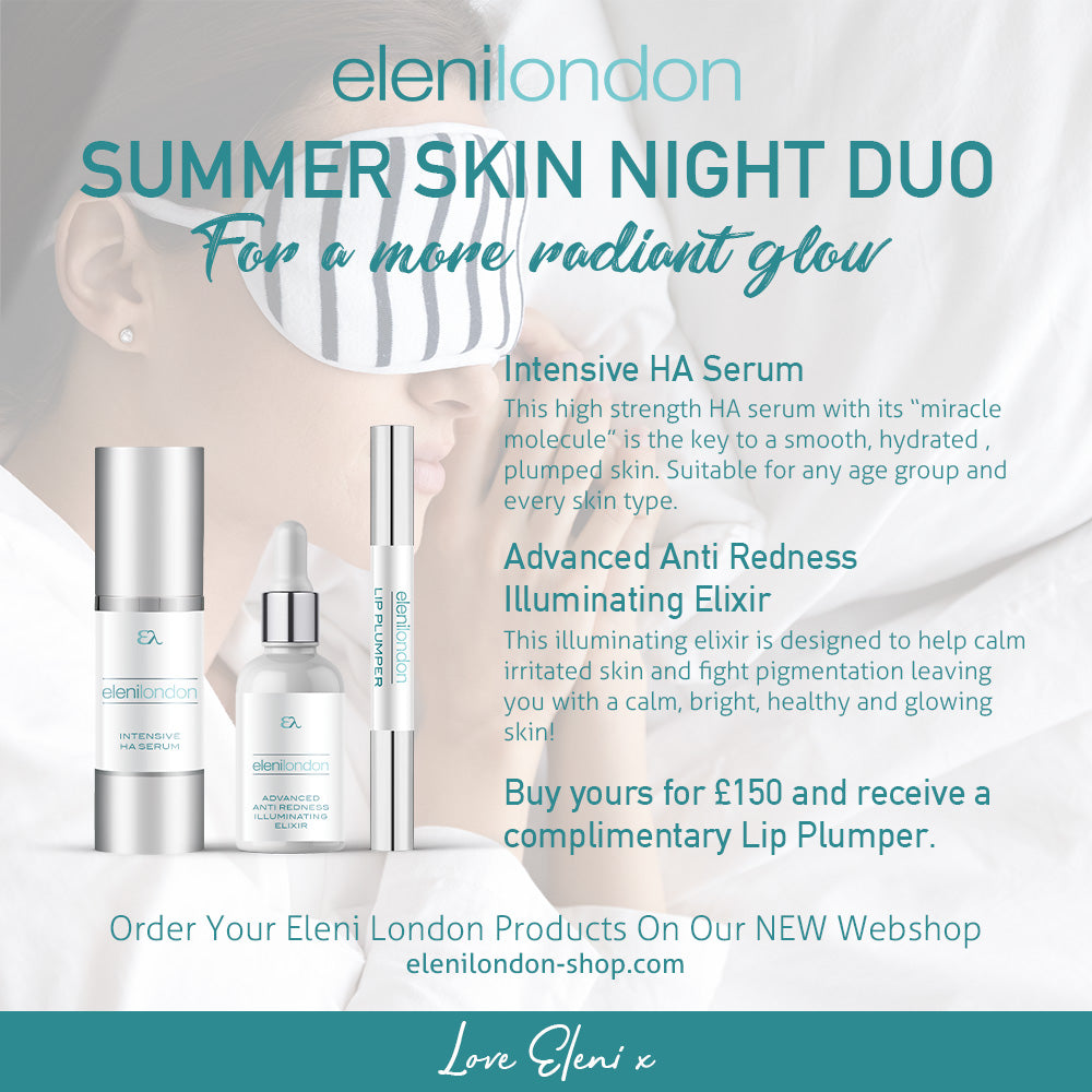 Summer Skin Night Duo OFFER