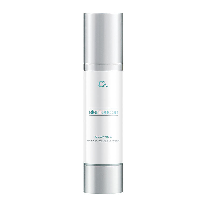 Cleanse: Daily Glycolic Cleanser