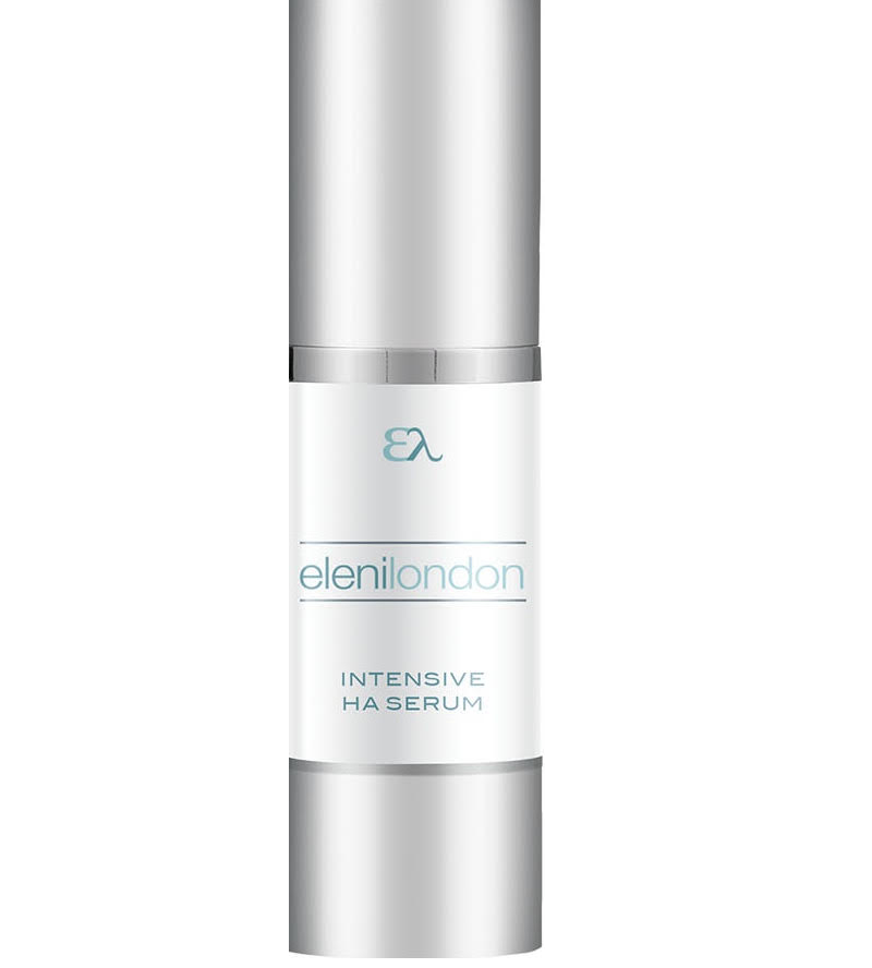 Intensive HA Serum