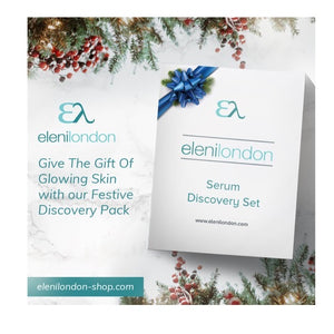 festive discovery pack