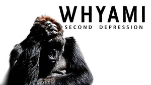 WHYAMI - Second Depression
