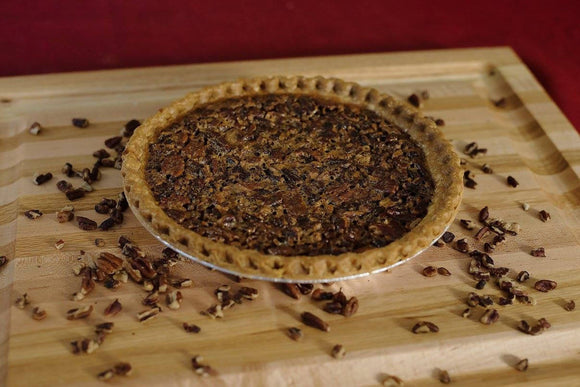Pecan Pie and/or Tart