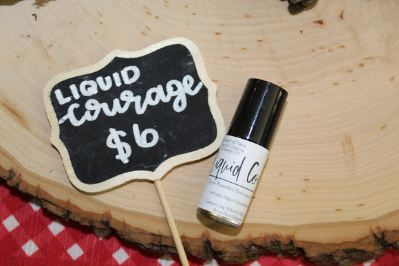 Liquid Courage Roller (5 mL)