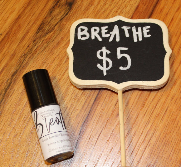Breathe Roller (5 mL)
