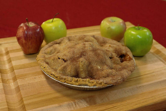 Apple Pie and/or Tart