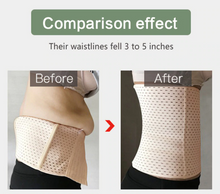 Load image into Gallery viewer, Waist Trainer Body Shaper