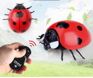Infrared RC Insect Toys