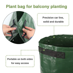 Vegetable Planting Container Bag