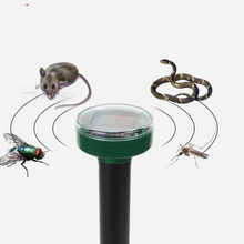 Load image into Gallery viewer, Pest Repeller Mole Repellent