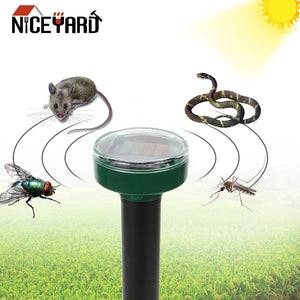 Pest Repeller Mole Repellent