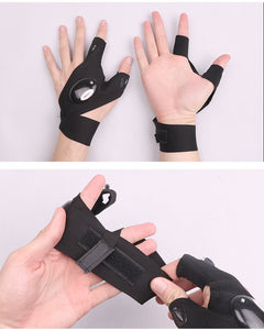 Magic Hiking Cycling Glove