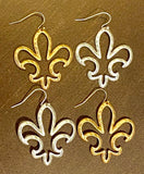 Fleur De Love Earrings