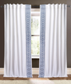 Trance Curtain Set
