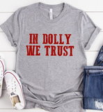 In Dolly We Trust