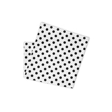Laden Sie das Bild in den Galerie-Viewer, Multifunktionstuch #Black-Dots