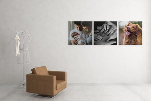 Giant Photo Tile Personalised with your photo