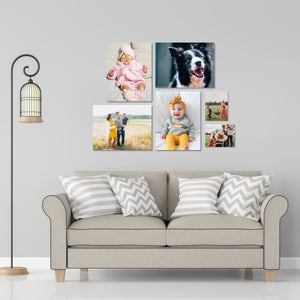 Photo Tiles Personalised with your photo