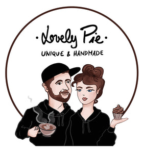 Lovely Pie Shop