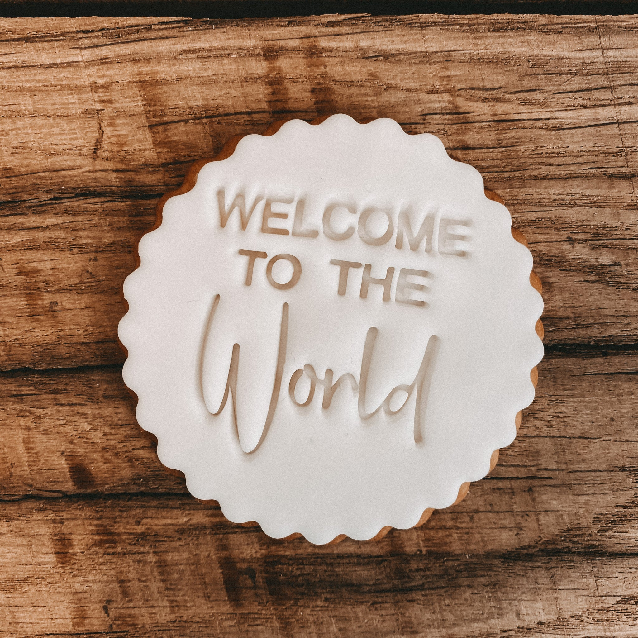 Keks - Welcome to the world