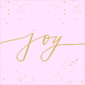 Papierserviette »joy«