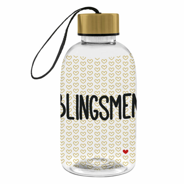 City Bottle »Lieblingsmensch«
