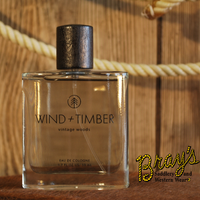 Cologne-Wind & Timber Vintage Woods