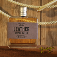 Cologne-Leather Small Batch