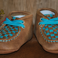 Baby Buckers Carson Infant Shoes