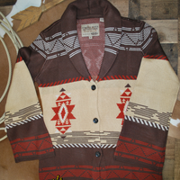 Powder River Outfitters Vintage Style Sweater