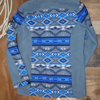 Powder River Aztec Soft Shell Jacket