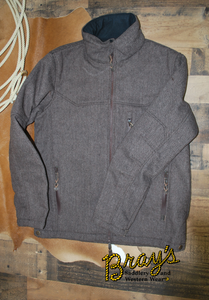 STS Men's Stone Wool Jacket