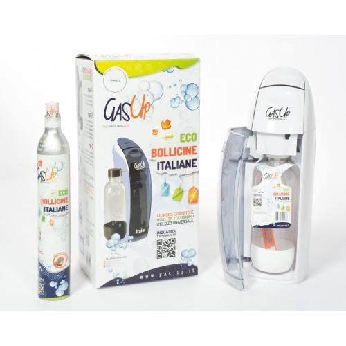 Gasatore Gas-Up in plastica
