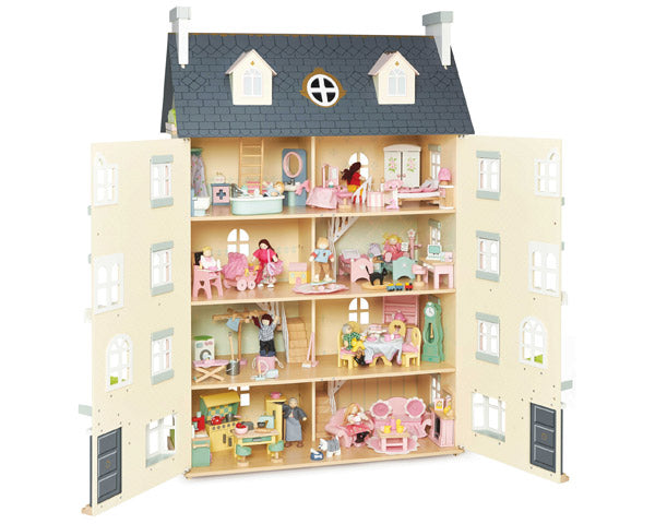 le toy van dolls house