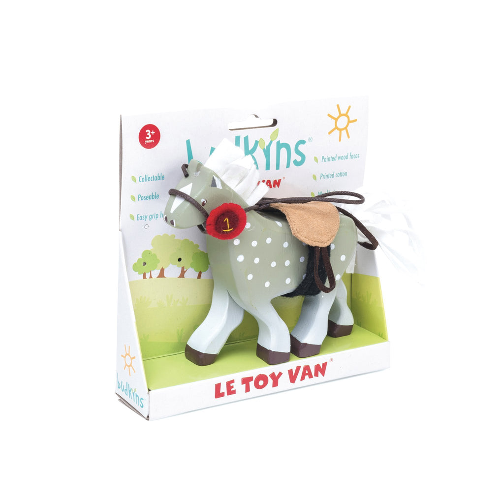 Grey Riding Horse,  - Le Toy Van