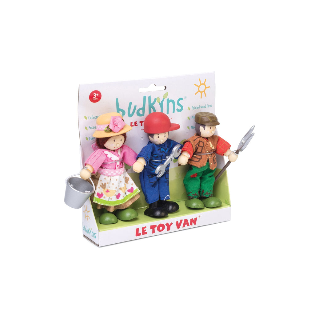 Farmers Gift Pack,  - Le Toy Van