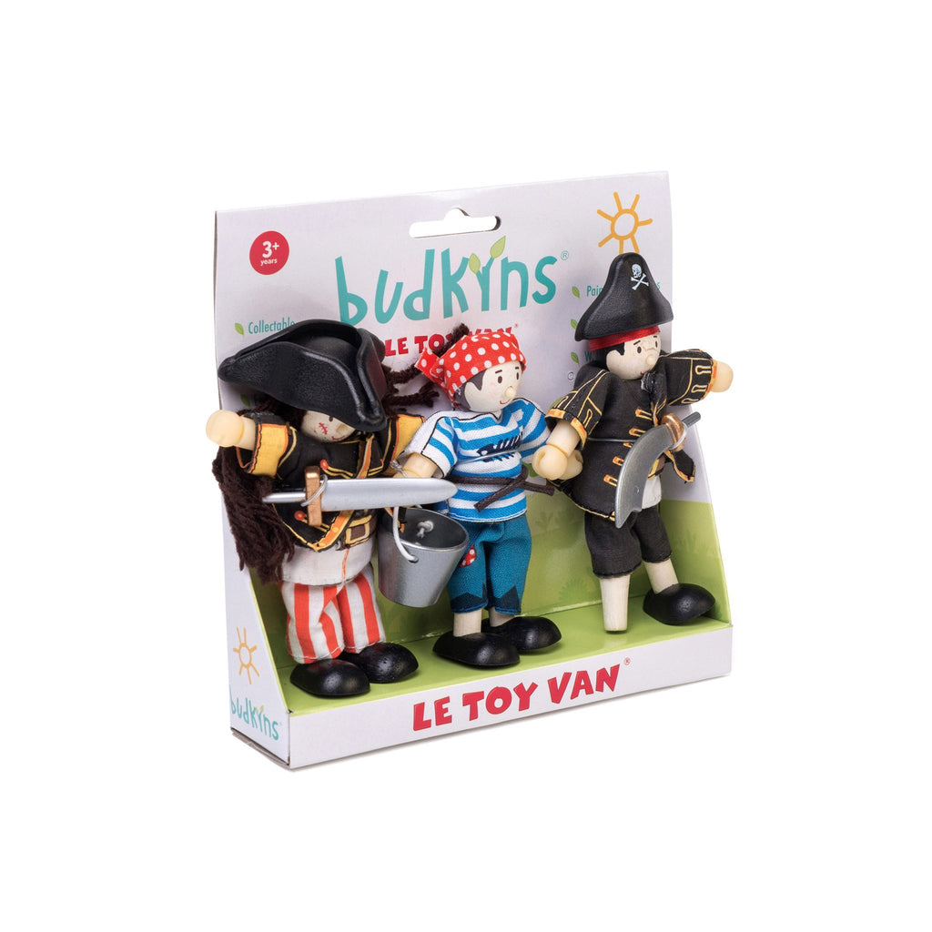 Pirate Gift Pack,  - Le Toy Van