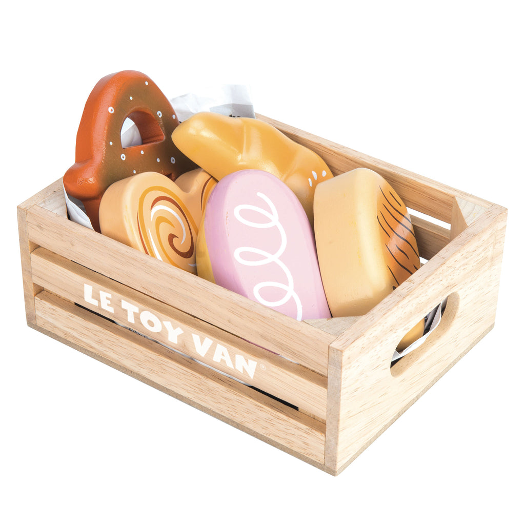 Baker's Basket Crate,  - Le Toy Van