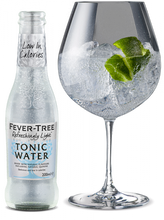 Load image into Gallery viewer, Fever Tree Naturally Light Tonic Water