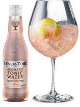 Load image into Gallery viewer, Fever Tree Aromatic Tonic Water
