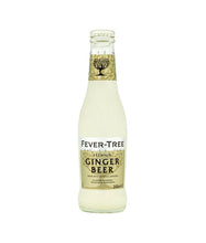 Load image into Gallery viewer, Fever Tree Ginger Beer