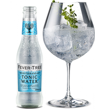Load image into Gallery viewer, Fever Tree Mediterranean Tonic Water